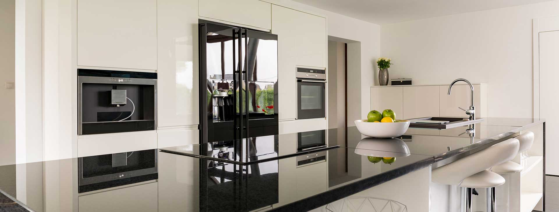 Benchtops Dream Doors